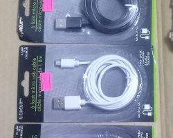 سیم شارژر در فروشگاه اینترنتی