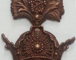 مدال برنز تاج نایاب در فروشگاه اینترنتی