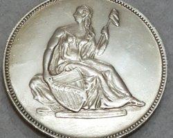 سکه خارجی سایز بزرگ زیبا در فروشگاه اینترنتی