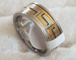 انگشتر مردانه  لوکس در فروشگاه اینترنتی