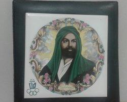 تابلوی لافتی الّا علی در فروشگاه اینترنتی