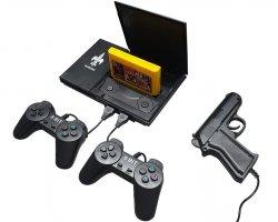 کنسول بازی میکرو مدل PSII در فروشگاه اینترنتی