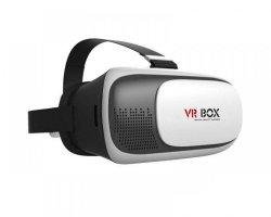 عینک واقعیت مجازی در فروشگاه اینترنتی