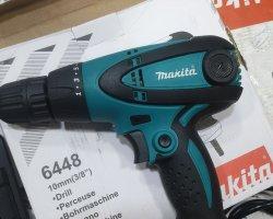 دریل و پیچ بند ماکیتا در فروشگاه اینترنتی