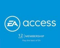 گیفت کارت EA access امریکا در فروشگاه اینترنتی