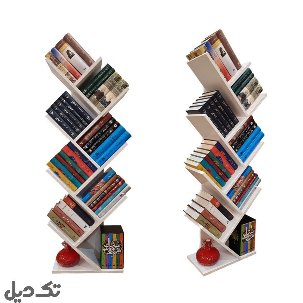 کتابخانه درختی