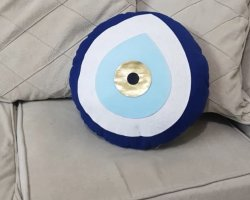 کوسن چشم زخم در فروشگاه اینترنتی