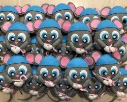 عروسک موش در فروشگاه اینترنتی
