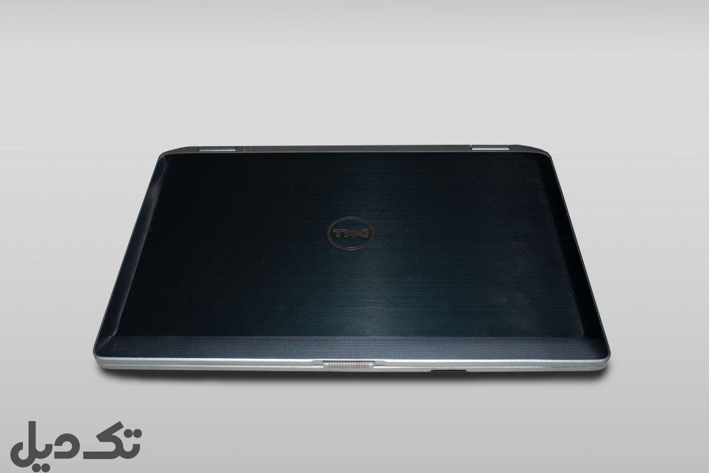 لپ تاپ Dell e6520