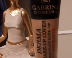 کرم پودر gabrini در فروشگاه اینترنتی