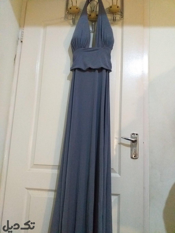 لباس مجلسی زنانه وارداتی
