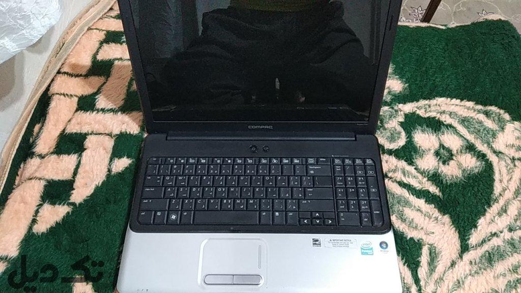 لپ تاپ کامپک