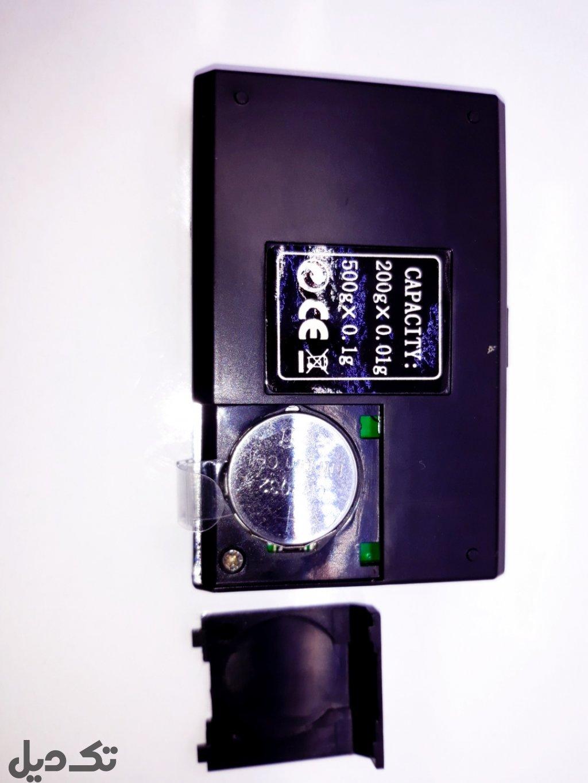 ترازو دیجیتالی مینی mh-127
