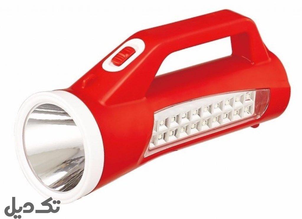 چراغ قوه دسته دار DP-7024T