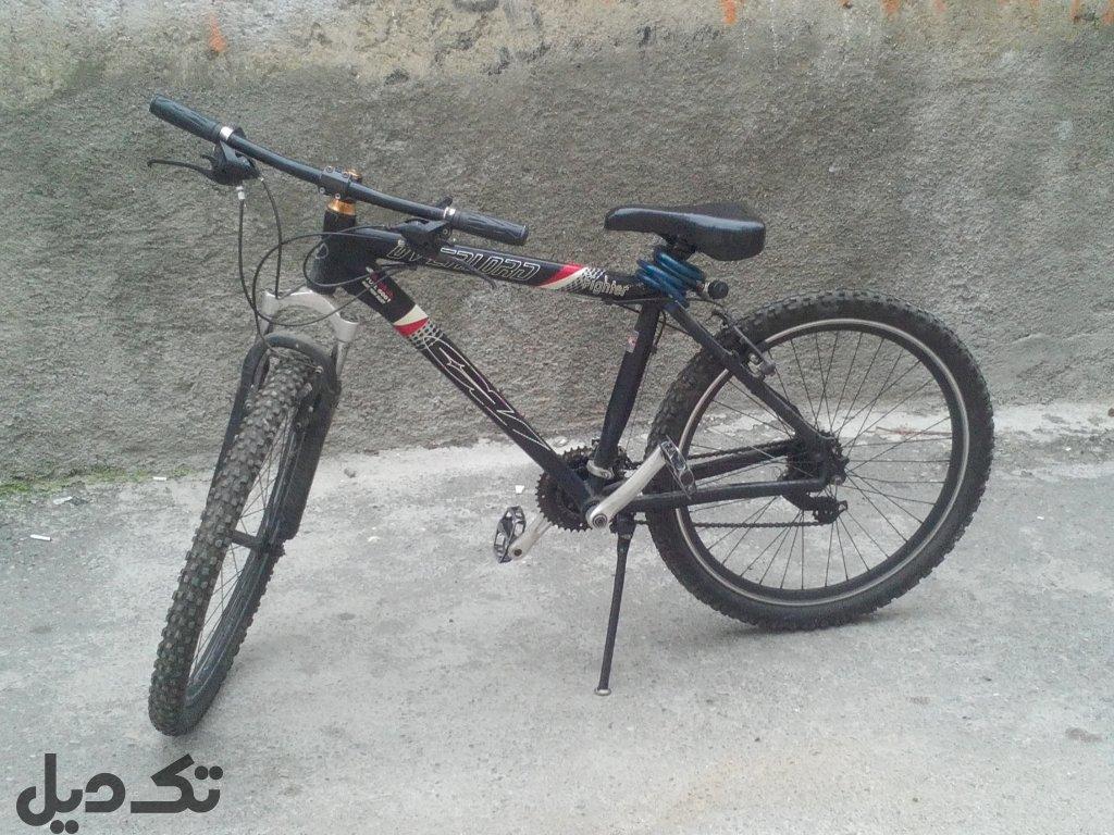 دوچرخه اورلورد ۲۶