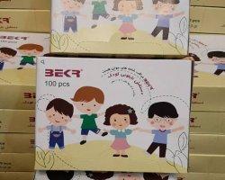 دستکش کودک 2 بسته در حراجی و فروشگاه اینترنتی