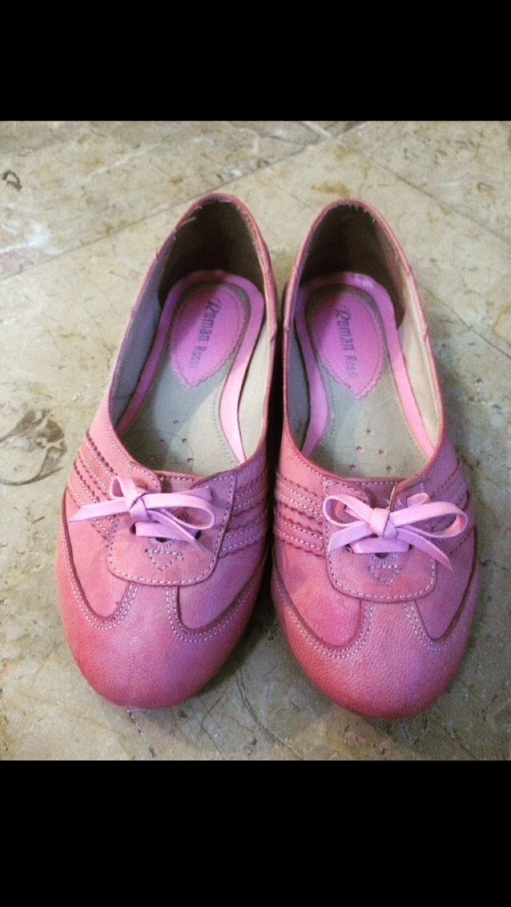 کفش عروسکى سایز ٣٦/٣٧