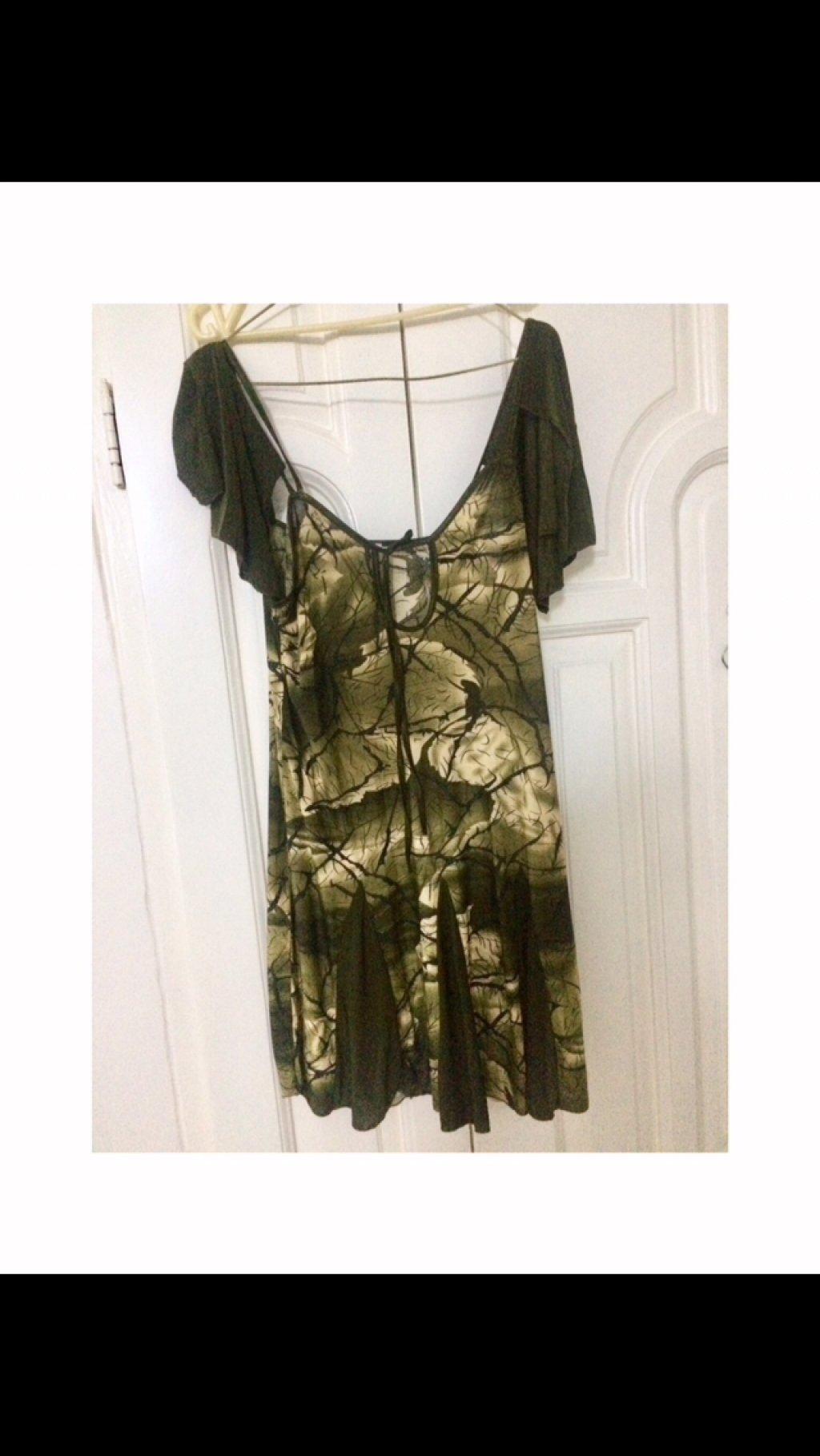 دو عدد لباس تو خونه