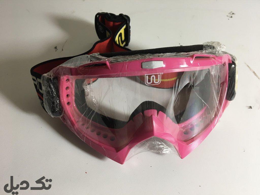 عینک موتورسواری