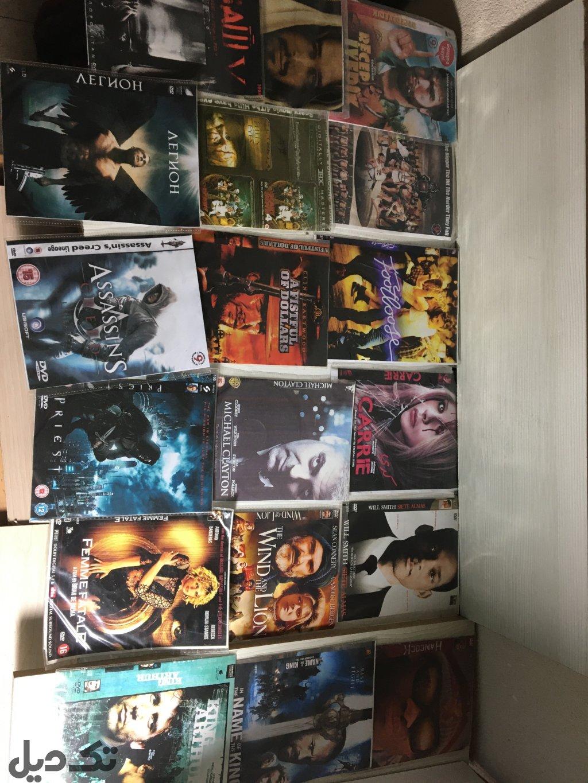 فیلم DVD