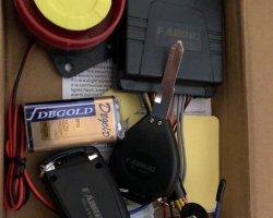 دزدگیرموتورسیکلت در حراجی و فروشگاه اینترنتی