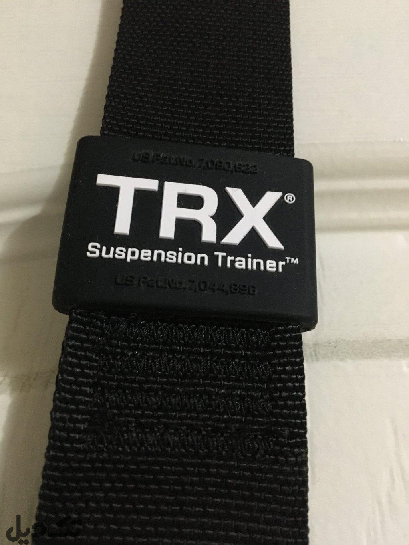 تی آر ایکس.   TRX