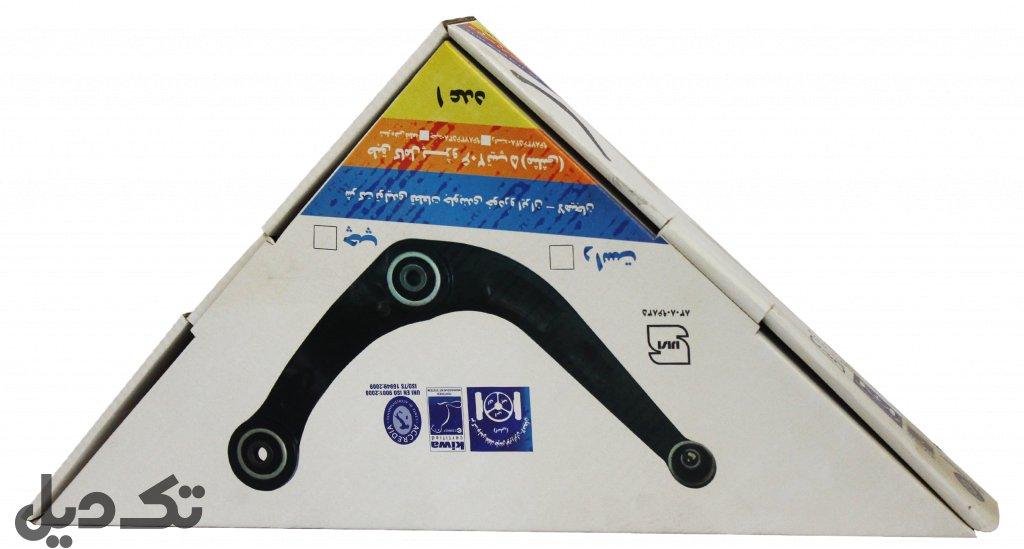 مثلثی طبق 206 تیپ 5