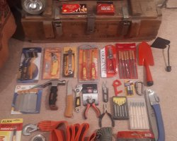ابزار و ساک ابزار در حراجی و فروشگاه اینترنتی