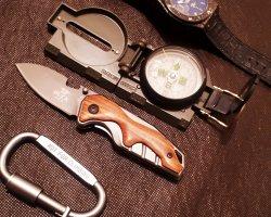 چاقو باک آمریکا در حراجی و فروشگاه اینترنتی
