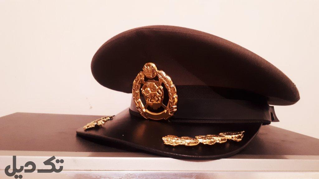 کلاه ارتشی قدیمی