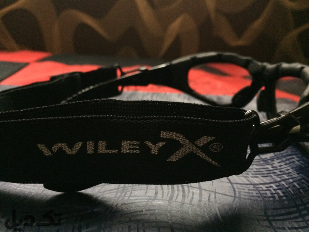 عینک ورزشی آمریکایی wilayx