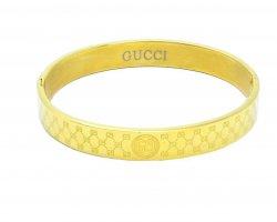دستبند زنانه گوچی در فروشگاه اینترنتی