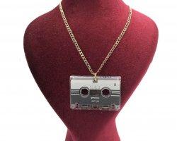 گردنبند مدل کاستی در فروشگاه اینترنتی