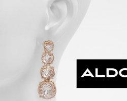 گوشواره زنانه آلدو در فروشگاه اینترنتی
