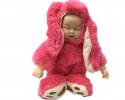 عروسک  نوزاد در فروشگاه اینترنتی