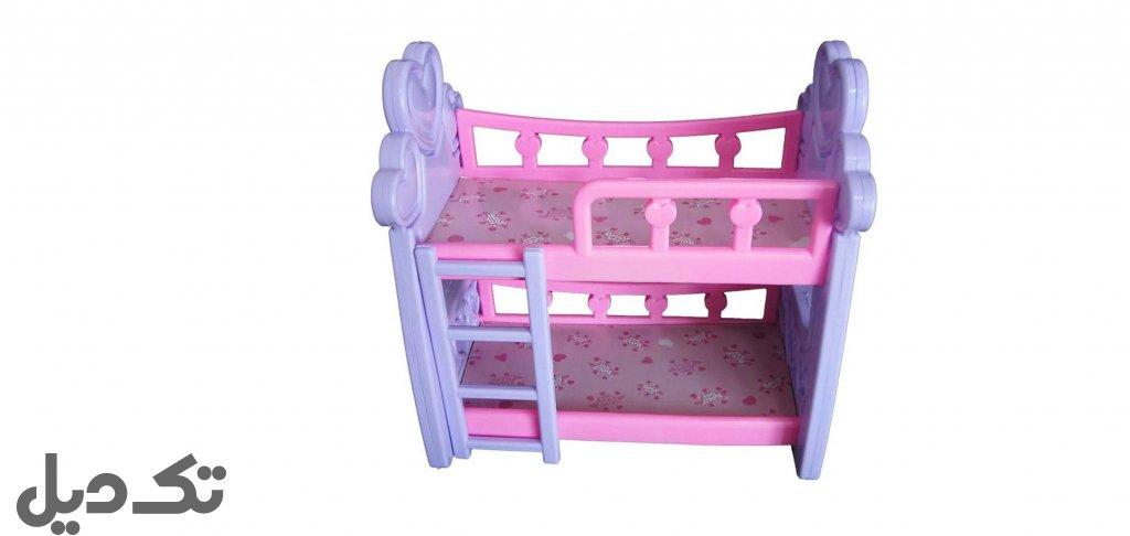 اسبازی تخت کودک