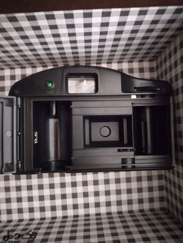دوربین عکاسی قدیمی