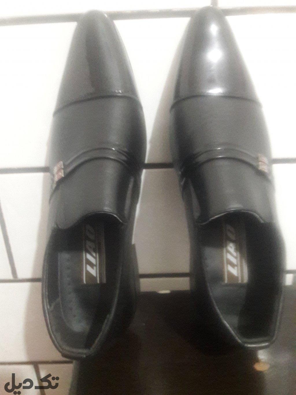 کفش مجلسی لاکچری عالی